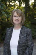 Amy W. Apon, Ph.D. : Professor, Chair & Lab Director